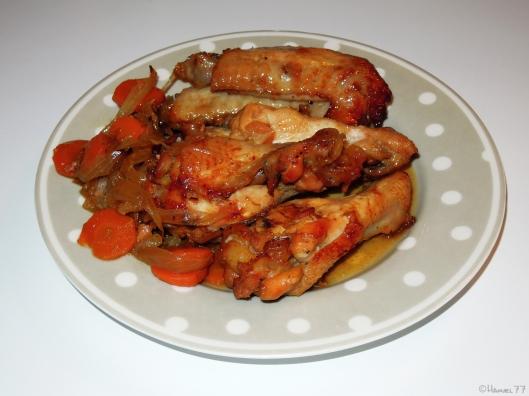 ali di pollo al forno_3